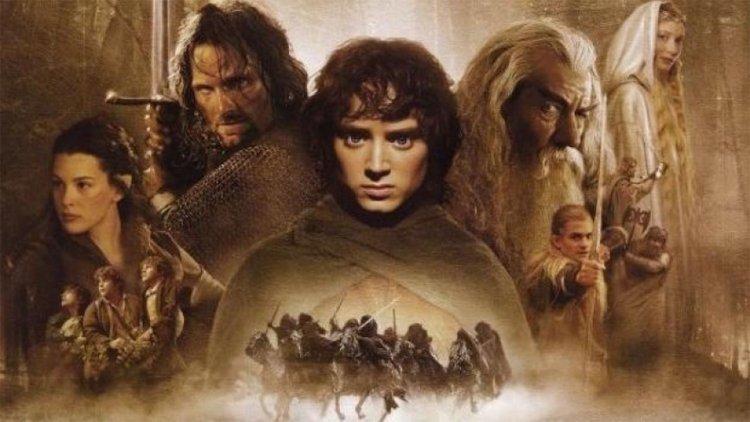 上好上滿 !《魔戒》三部曲 20 週年,2D 4K 及 IMAX 4K 版 4/29 起重返大銀幕經典上映首圖