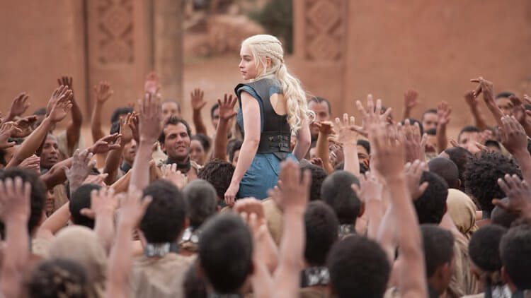 把鐵王座搬回家 !《權力遊戲》十周年,與主演卡司在 HBO GO《冰與火之歌終局大團圓》重溫系列風采,前傳影集 2022 開播首圖