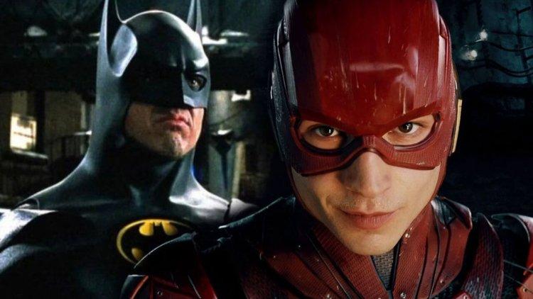 Batman Returns! 米高基頓證實將以蝙蝠俠的身份在《閃電俠》中回歸