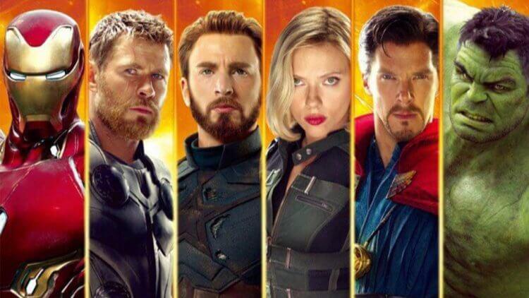 十年有成!評斷 2010 年代最精采的超英雄電影 (七) (完):別忘記這個星球,曾經為超英雄瘋狂十年首圖