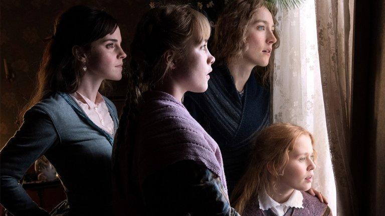 「女性」議題旗幟的《她們》,男性觀眾買單與否北美票房準備揭曉