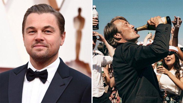 奧斯卡最佳國際影片《醉好的時光》將翻拍成英語版本,「拔叔」角色預計由李奧納多狄卡皮歐主演首圖
