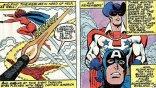 原來不是獵鷹!漫畫中成為第二任「美國隊長」的,其實是這號人物——威廉納斯蘭德