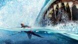 兩條巨齒鯊?傑森史塔森證實《巨齒鯊2》將在明年 1 月開拍