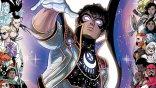 漫威漫畫新變種人「Somnus」即將登場,他與 X 戰警有關、能操控夢境,更是一位 LGBTQ+ 英雄!