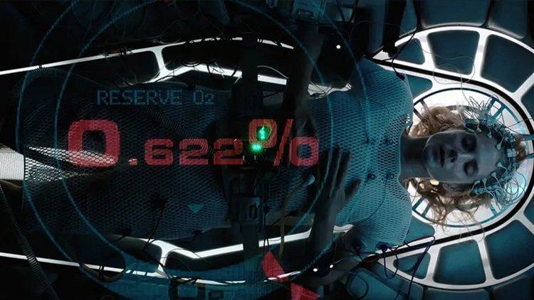 【影評】《氧氣危機》:科幻驚悚包裝的心靈救贖電影首圖