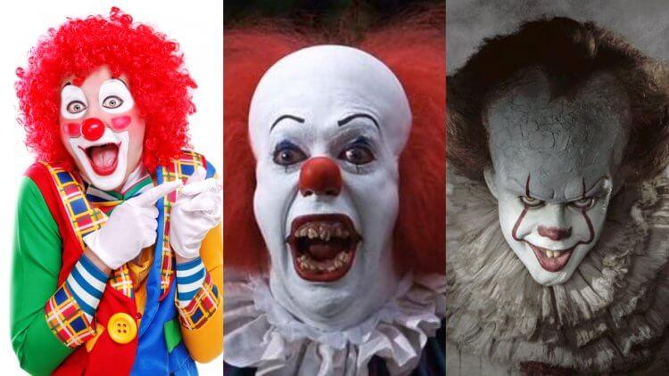 【專題】那些恐怖電影教我們的事:敬畏吧,小丑是恐怖影史上最偉大又悲慘的職業首圖