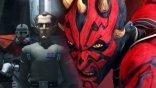 「達斯魔」有望在 Disney+ 動畫影集《星際大戰:瑕疵品》回歸