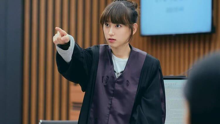 【終局之前】Netflix 燒腦韓劇《Law School》各角色之間關係回顧,真兇即將揭曉!首圖