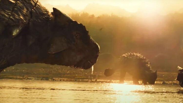《侏羅紀世界:統霸天下》釋出 15 秒搶先預覽,全新品種的恐龍將會在劇情中扮演什麼角色?