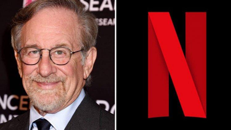 史蒂芬史匹柏前進串流!名導旗下電影公司與 Netflix 簽下多年協議,每年將為平台製作至少兩部電影首圖