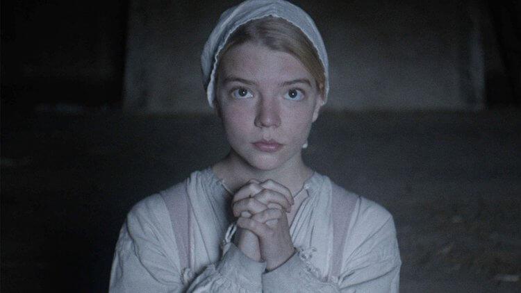 【影评】《女巫》:信仰的殒落,信念的滥用首图