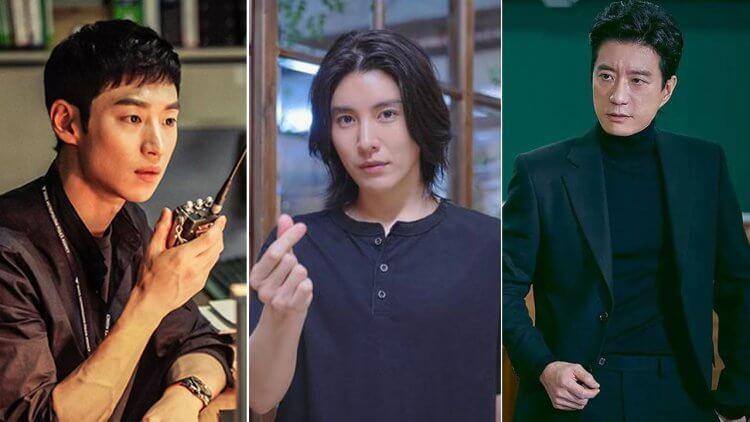 拜託出續集!7部網友票選最想看到續集的韓劇,《信號》、《Law School》、《秘密森林》榜上有名!首圖
