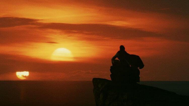 輕如鴻毛還是重如泰山?《星際大戰》系列電影最值得聊聊的 20 位死者!(下):賴著活,不如死得重如泰山首圖