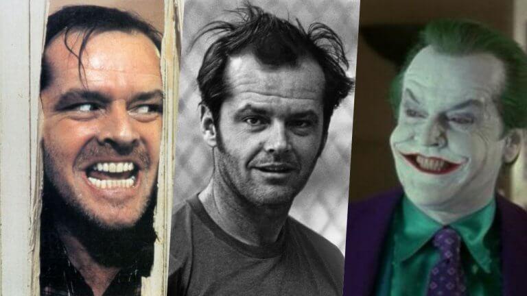 【人物特寫】那位終極小丑壞爸爸傑克尼克遜到底去哪了?放棄演戲、或是放棄把妹、那是個大哉問