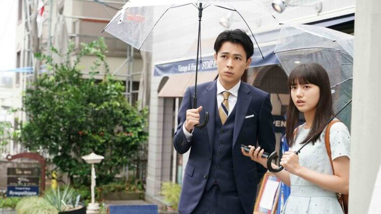 成田凌、清原果耶電影《老師!你會不會談戀愛》在台上映,給怪咖魯蛇們的「戀愛特訓班」正式開課!首圖