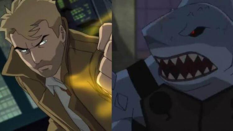 牠有談的那場戀愛!康斯坦汀與「鯊魚王」竟曾有過一段情——首圖
