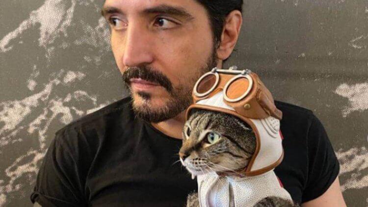 請接受我的罐罐!《自殺突擊隊:集結》「波爾卡圓點人」 收養的貓貓,現在有自己的「圓點裝」了!首圖