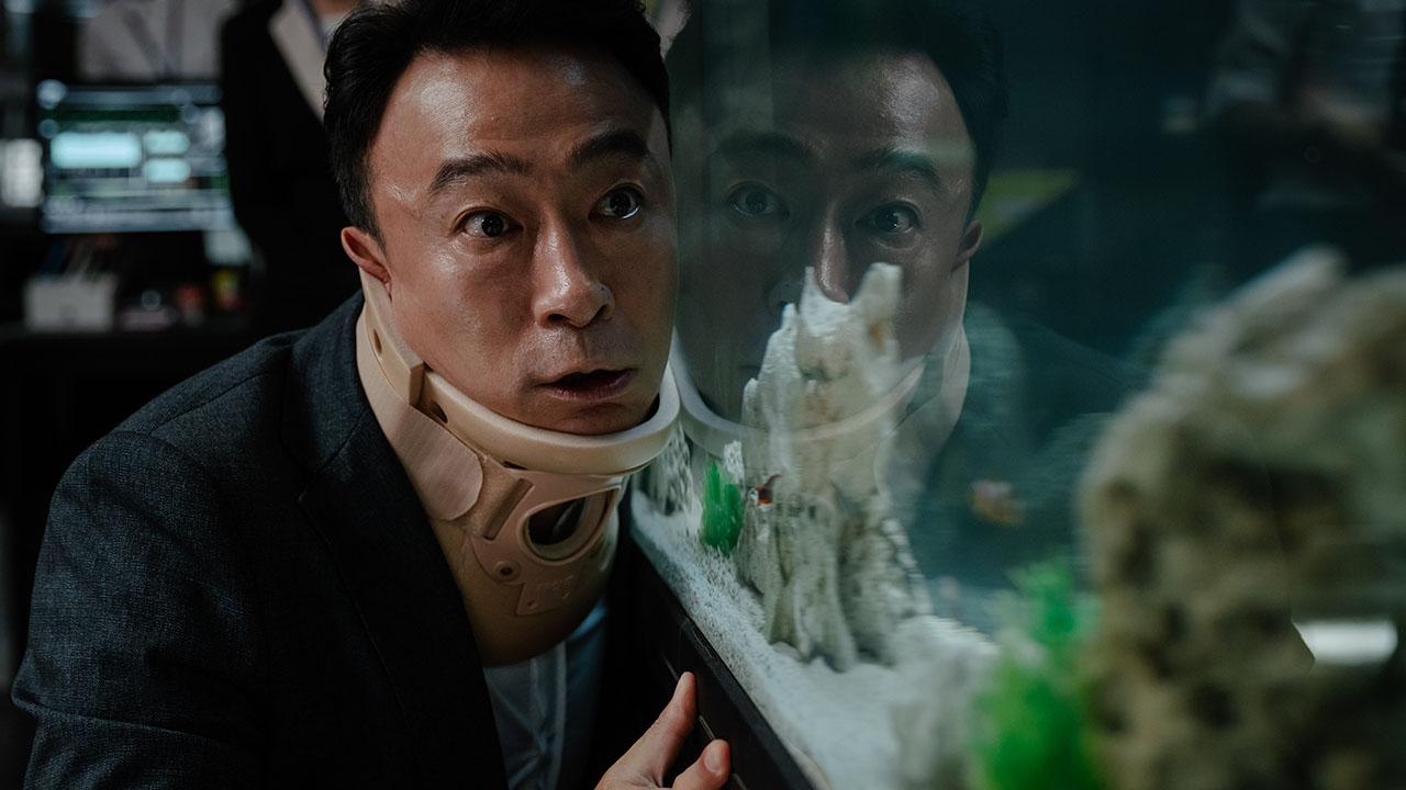 韓國電影《明明會說話》片中,影帝李星民飾演的王牌情報探員意外獲得「動物讀心術」能聽懂動物心聲的超能力,並以此協助辦案。