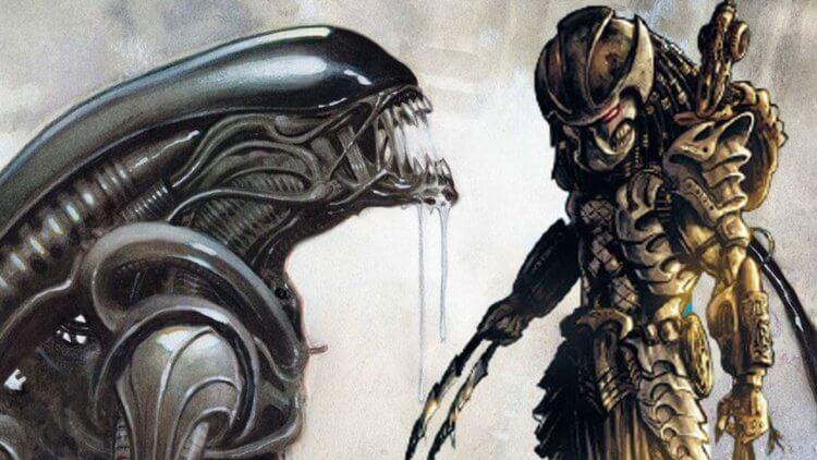 終極戰士與異形,哪邊更加可怕?來看看漫威《異形》最新期漫畫闡釋兩個外星物種的差異——首圖