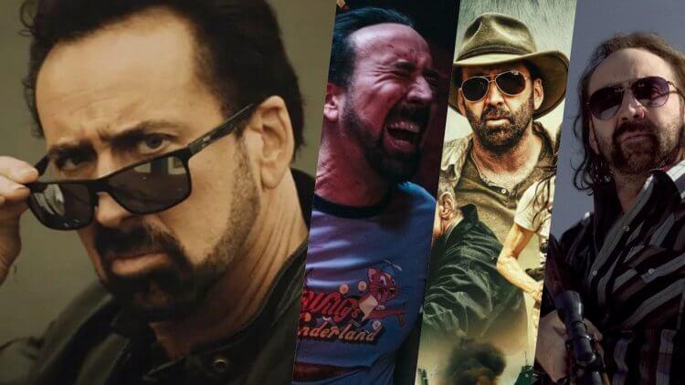 【人物特寫】舉國歡騰!已經拍了 117 部電影、被笑「爛片王」的尼可拉斯凱吉,堅持「我永遠不會退休!」首圖