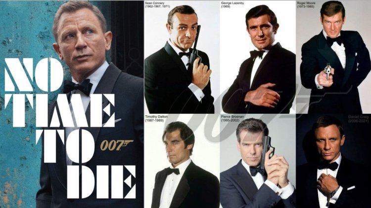需要二刷!美酒、跑車、那首不祥的歌曲……這些是《007:生死交戰》你可能沒發現的 17 個 007 歷史典故!首圖