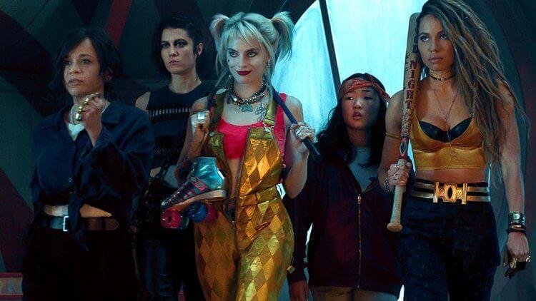 準備迎接浴火重生的女神——《猛禽小隊:小丑女大解放》新預告登場,小丑女率猛禽小隊拯救高譚市!首圖