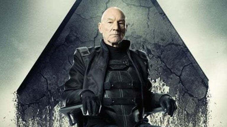 派崔克史都華透露他已與凱文費吉談過《X 戰警》系列以及 X 教授的未來走向