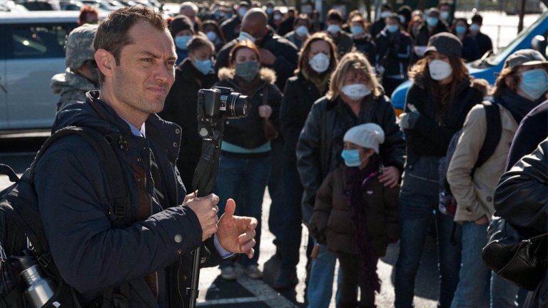 《全境擴散》真實上演中!《屍速列車》、《未來總動員》、《我是傳奇》等瘟疫電影給人類的六堂課