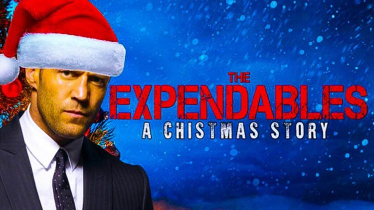 硬漢再集合!《浴血任務》外傳電影《浴血任務:聖誕故事》,將聚焦於傑森史塔森身上首圖