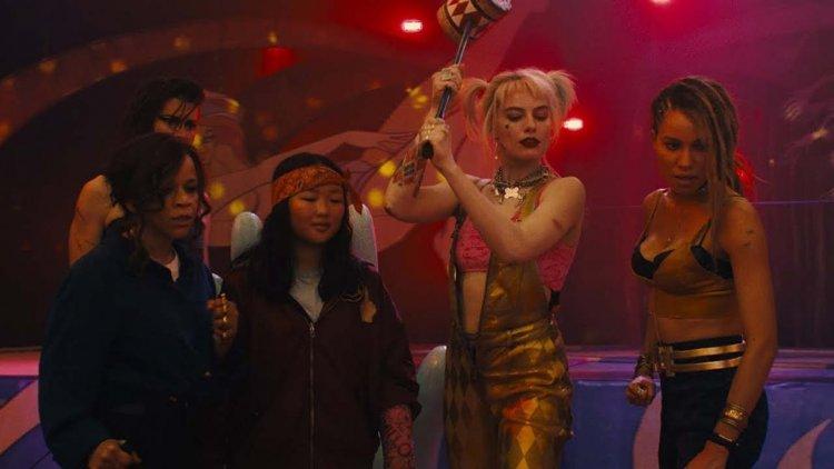 【影評】《猛禽小隊:小丑女大解放》:歡樂又溫暖的女力合作首圖