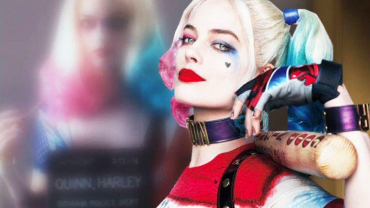 《自殺突擊隊》到《猛禽小隊:小丑女大解放》再到新版《自殺突擊隊》,瑪格羅比談扮演三次小丑女的心得首圖