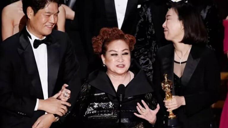 【人物特寫】《寄生上流》最後致詞的紅髮女士是誰?南韓走入奧斯卡的幕後推手——CJ 集團副總裁李美敬