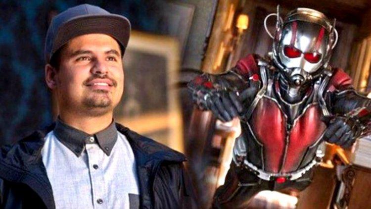 每出場必搶眼!嘮叨嘴砲一哥「路易斯」麥可潘納透露想回歸《蟻人3》首圖