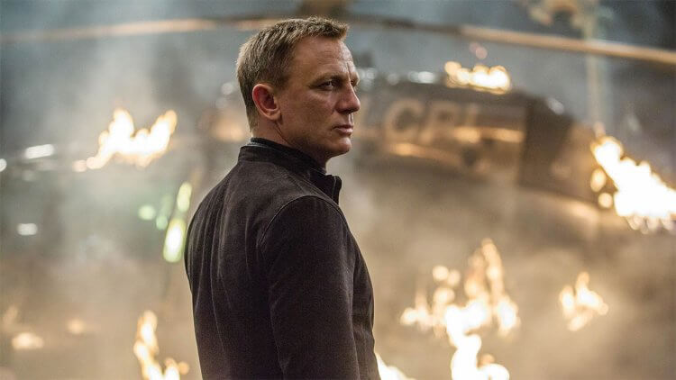 受肺炎影響,丹尼爾克雷格主演《007:生死交戰》取消中國北京首映會及電影巡迴宣傳活動首圖