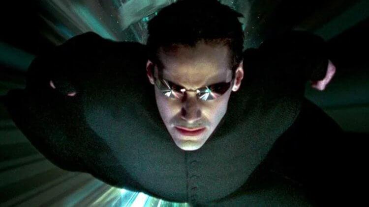 崔妮蒂和尼歐躍下高樓!《駭客任務 4》特技場面側拍流出,真槍實彈不靠綠幕首圖