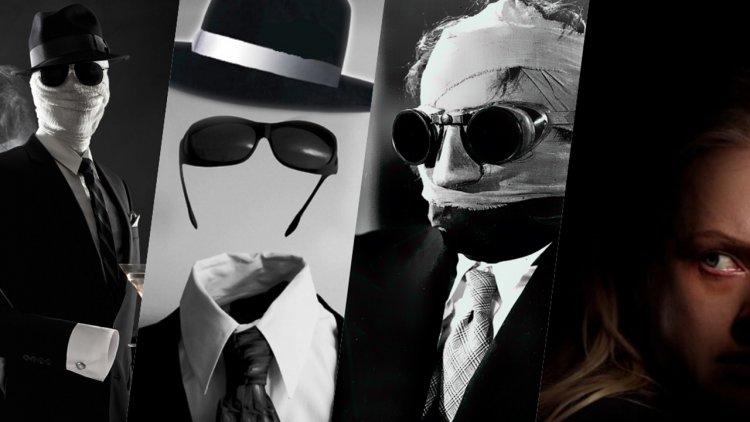 《隱形人》百年小說與電影大解析!隱形人的魅力是什麼?新版電影將帶來什麼驚奇?首圖