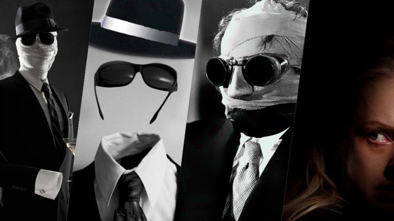 《隱形人》百年小說與電影大解析!隱形人的魅力是什麼?新版電影將帶來什麼驚奇?