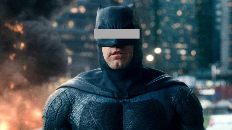 那一年,我們一起搶著當打倒超人的蝙蝠俠 (二):下任蝙蝠俠人選賭盤裡,勝率最高的男神是──