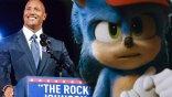 人氣王也要來助陣?「少校」尼爾麥當諾透露:巨石強森相當期待能在《音速小子2》演出