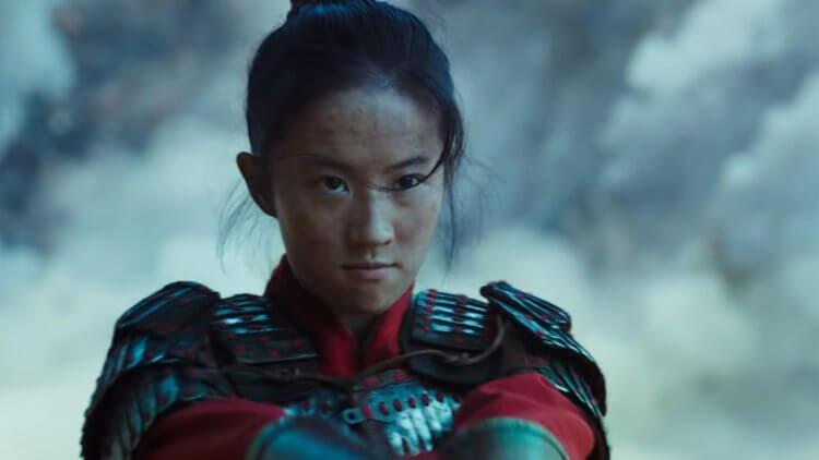 【電影背後】在偉大的中國文化之下,相距 20 年的兩部《花木蘭》電影是這樣誕生的 (下):天災地變人禍,如何搞砸一頓中國風味饗宴?首圖