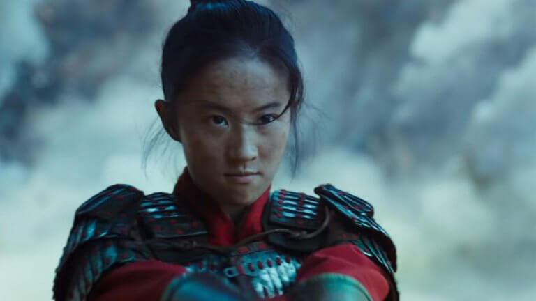 【電影背後】在偉大的中國文化之下,相距 20 年的兩部《花木蘭》電影是這樣誕生的 (下):天災地變人禍,如何搞砸一頓中國風味饗宴?