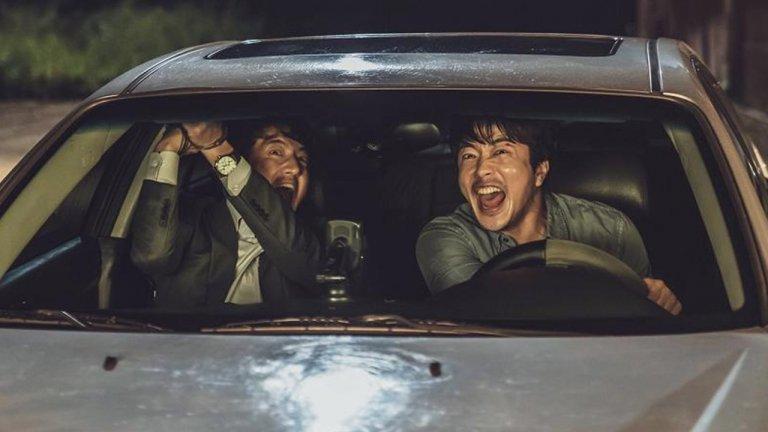 【影評】《大畫特務》:概念引人入勝,槍林彈雨下的人生喜劇