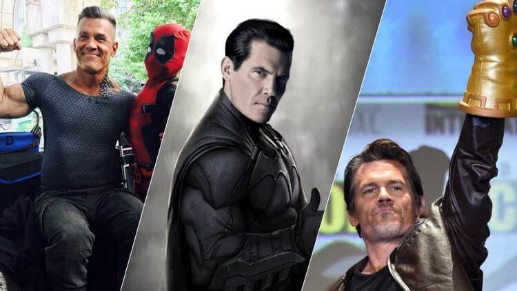 那一年,我們一起搶著當打倒超人的蝙蝠俠 (三) (完):其實薩諾斯私底下,是個關心蝙蝠俠的好人──首圖
