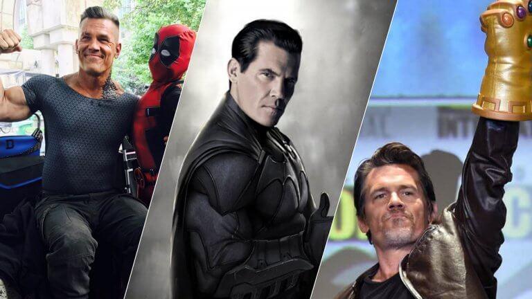 那一年,我們一起搶著當打倒超人的蝙蝠俠 (三) (完):其實薩諾斯私底下,是個關心蝙蝠俠的好人──