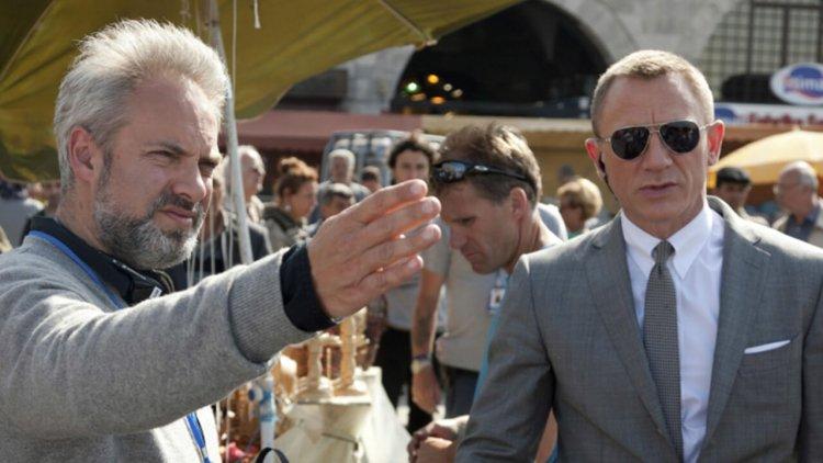 製作《007》系列電影是一種不健康的工作方式,奧斯卡名導山姆曼德斯語不驚人死不休!首圖