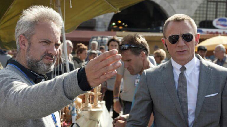 製作《007》系列電影是一種不健康的工作方式,奧斯卡名導山姆曼德斯語不驚人死不休!