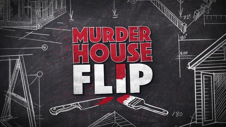 【線上看】低頭族平台「Quibi」上線在即,釋出翻新凶宅的實境節目《謀殺凶宅大改造》預告首圖