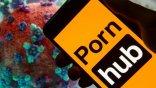 武漢肺炎期間,成人網站 Pornhub 工作日流量遽增,「冠狀病毒」竟成熱搜關鍵字?