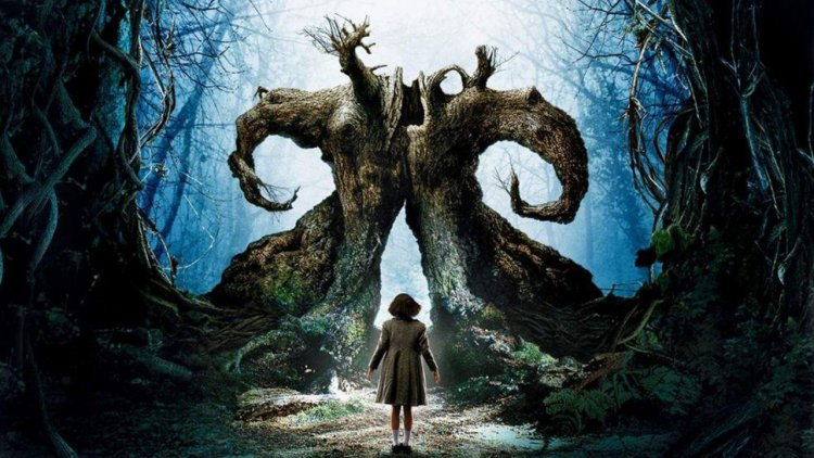 奇幻電影《羊男的迷宮》是《水底情深》導演吉勒摩戴托羅過去的代表作品,獲得許多獎項的肯定。